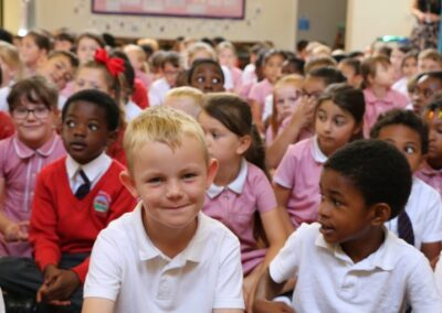 St Mary Cray Primary Academy