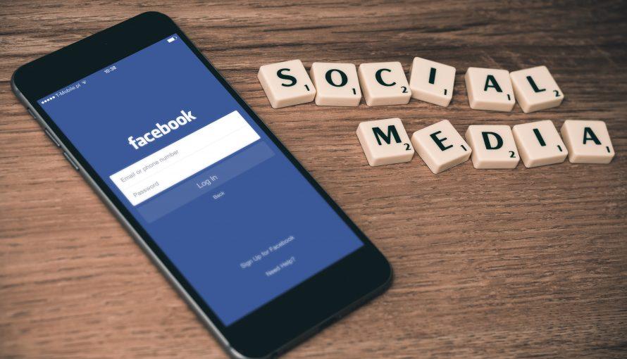 Social Media during lockdown