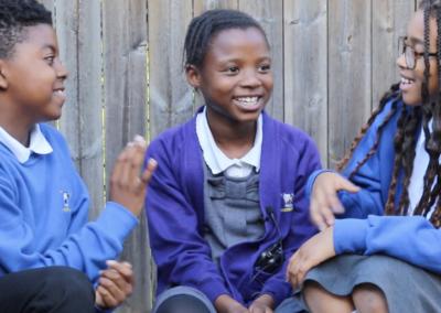 Whitehill Primary School Videos