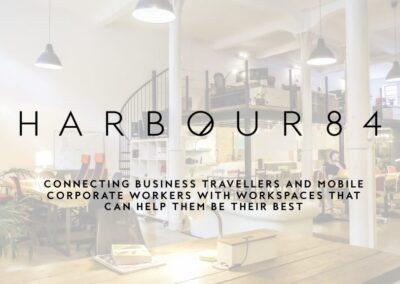 Harbour84