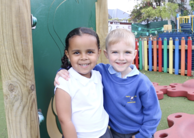 Whitehill Nursery Video