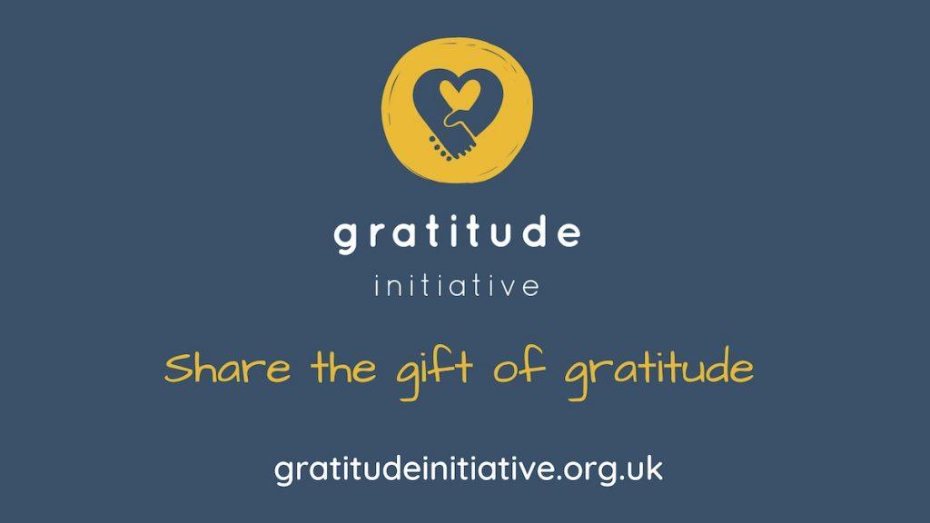 Gratitude Initiative Comms